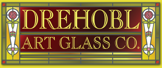 Drehobl Art Glass